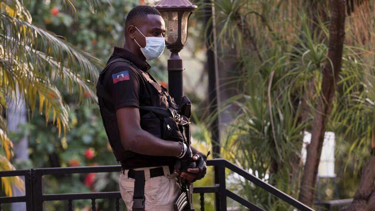 Haití anuncia la detención de un supuesto autor intelectual del asesinato de Moïse
