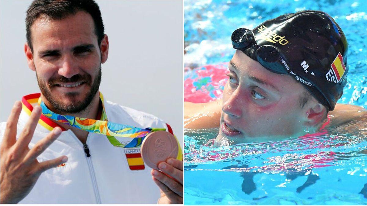 Comienza la cuenta atrás para los Juegos Olímpicos de Tokio: los españoles que irán a buscar la medalla