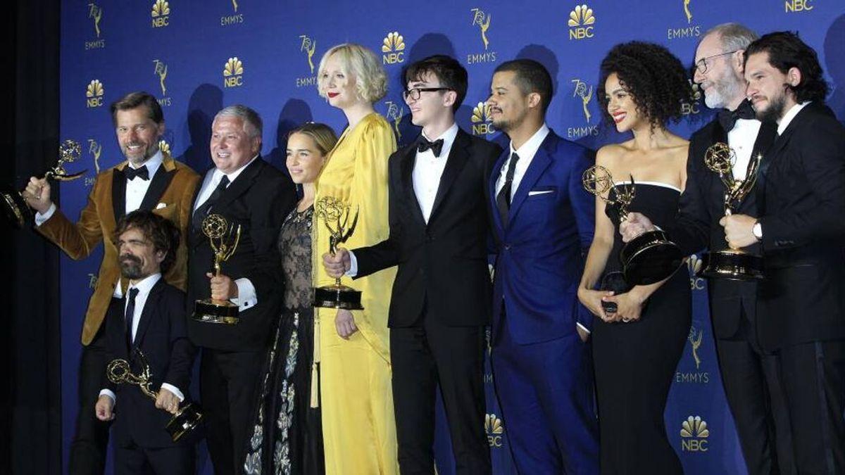 'The Crown' y 'The Mandalorian' dominan las nominaciones de los premios Emmy
