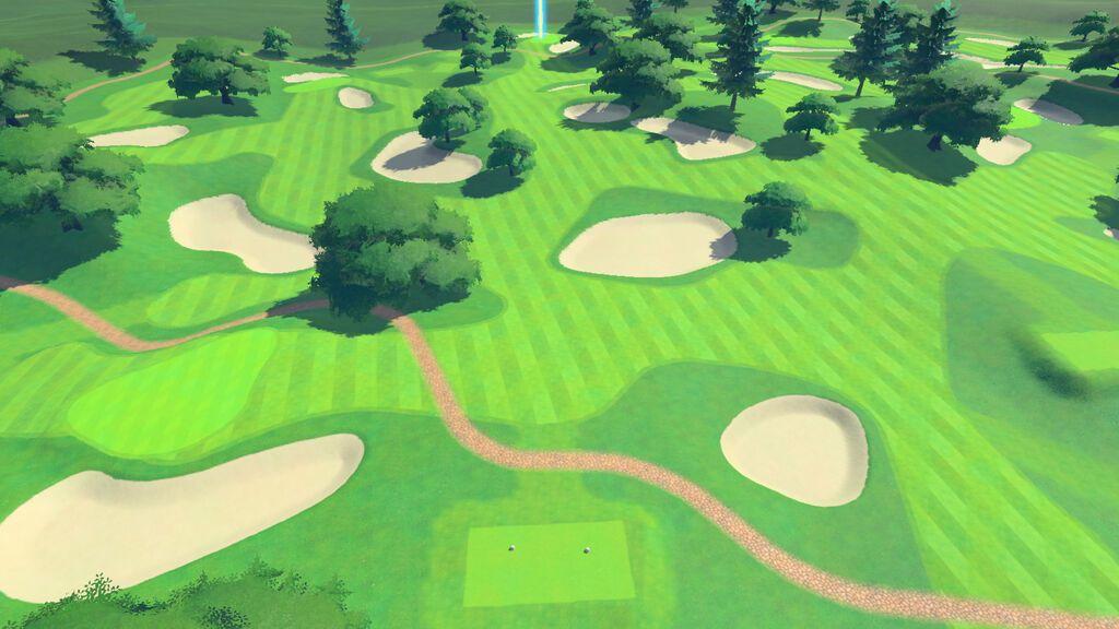 Mario Golf Super Rush para Nintendo Switch