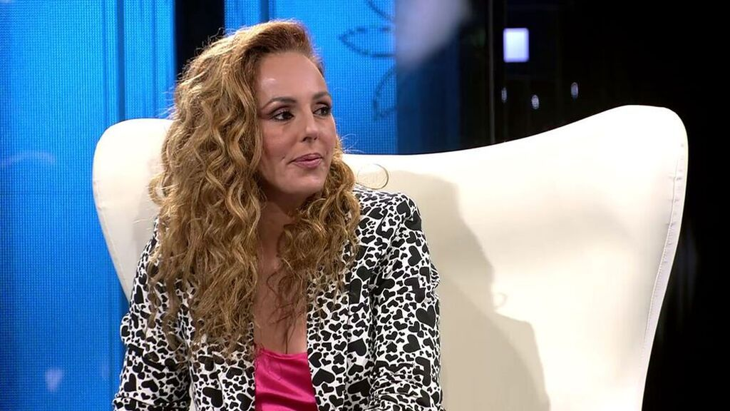 'Rocío, contar la verdad para seguir viva': programa 12 en plató (02/06/21): Entrevista a Rocío Carrasco