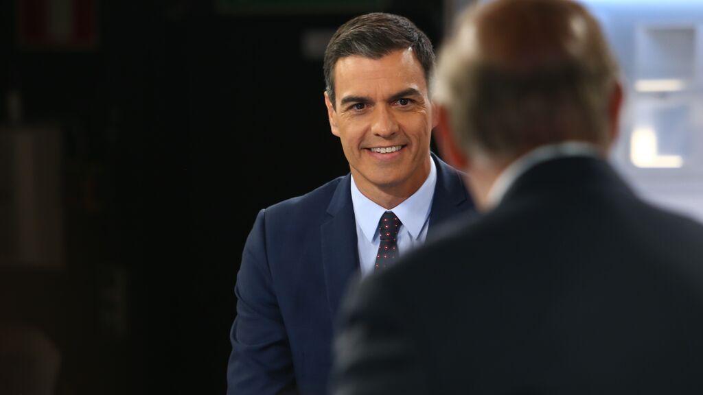 """Pedro Sánchez: """"Cuba no se una democracia"""""""