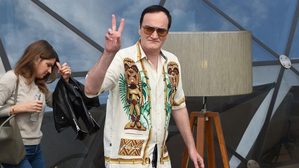 Libros recomendados por Tarantino
