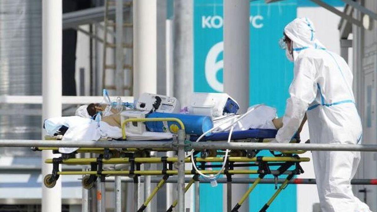 Última hora del coronavirus: Cataluña notifica 8.585  contagios con  la incidencia disparada