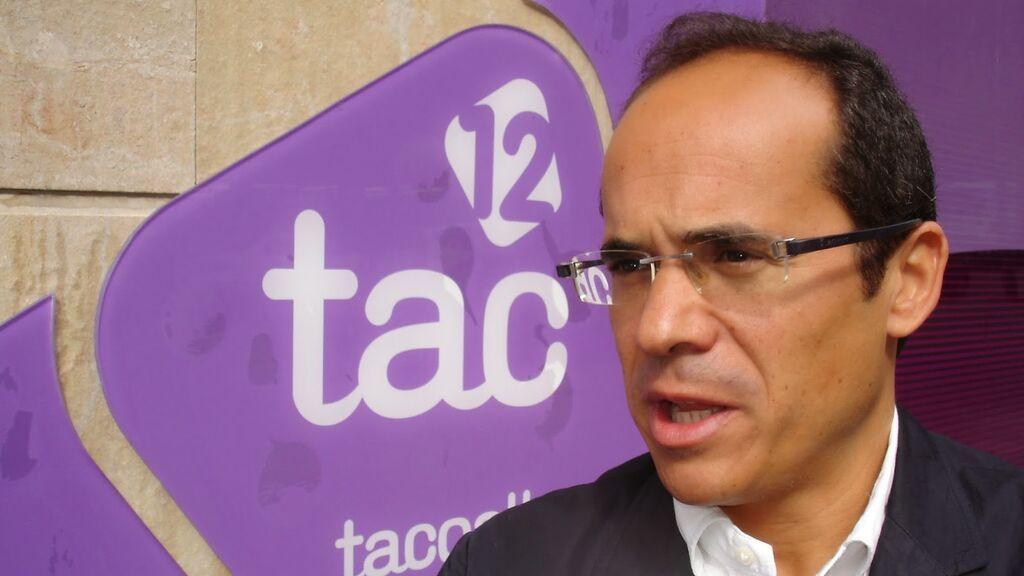 Francesc Vallès sustituye a Miguel Ángel Oliver en la secretaría de Estado de Comunicación