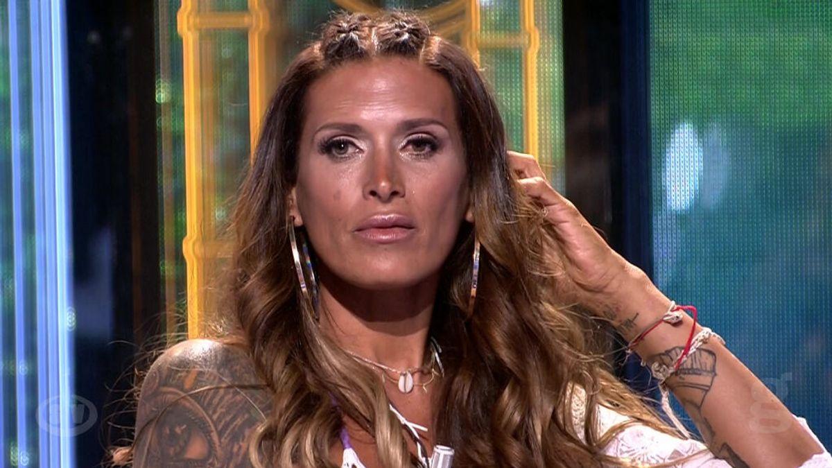 Lara confiesa estar decepcionada con Olga