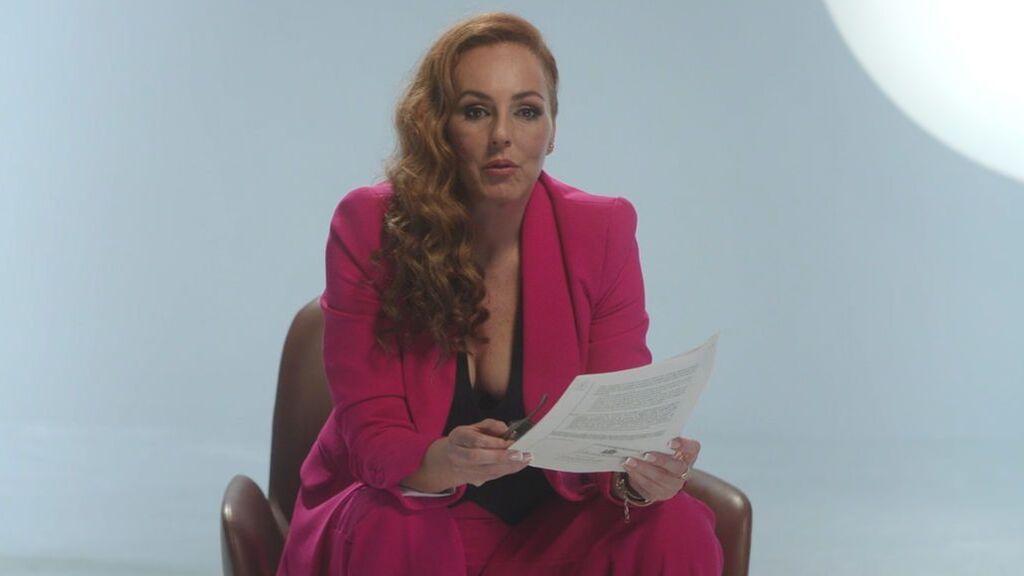 'Rocío, contar la verdad para seguir viva', episodio 9 (05/05/21)