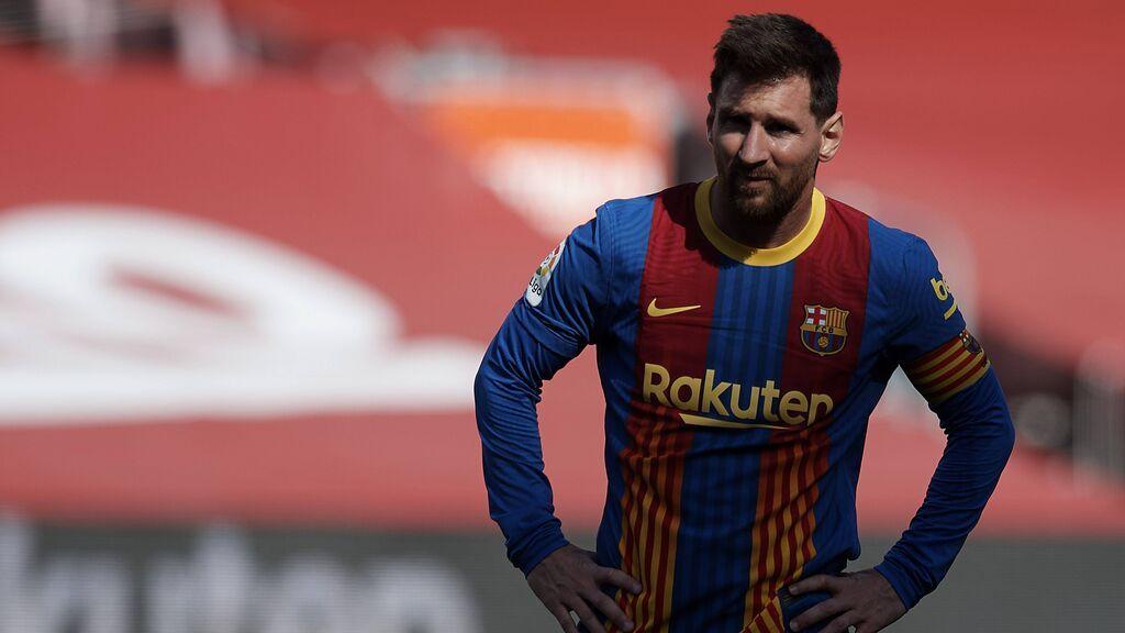 Messi ya no está en los planes del PSG: En París se rinden con su fichaje