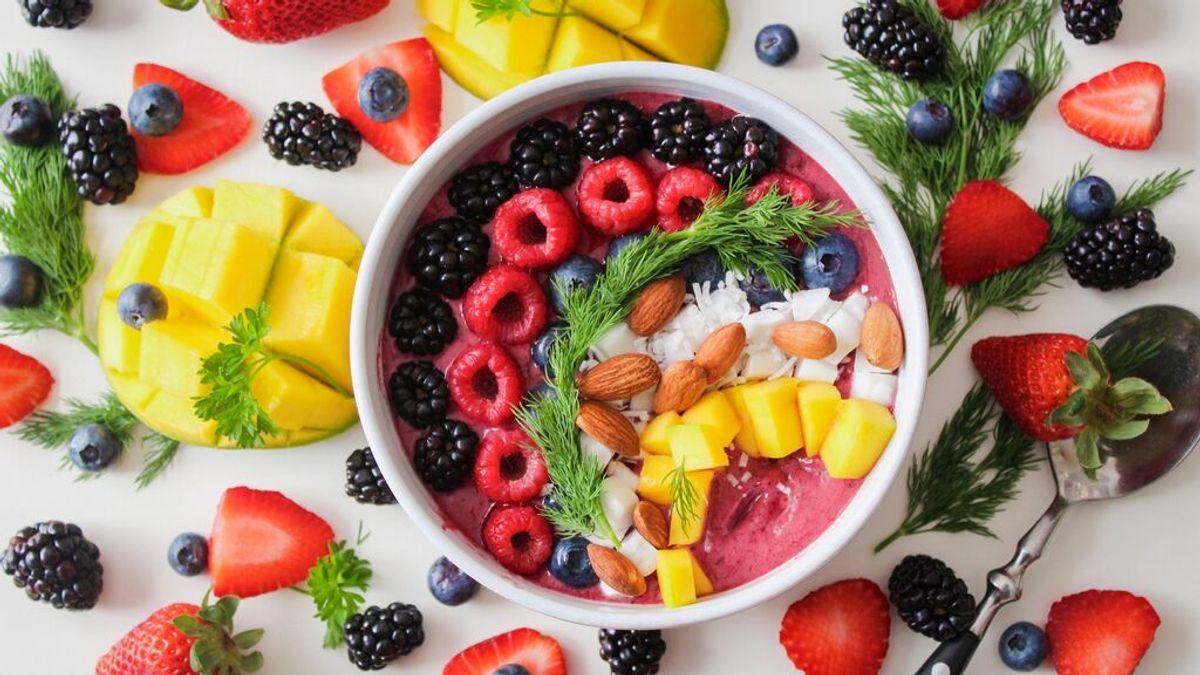 Diez alimentos saludables para tu desayuno