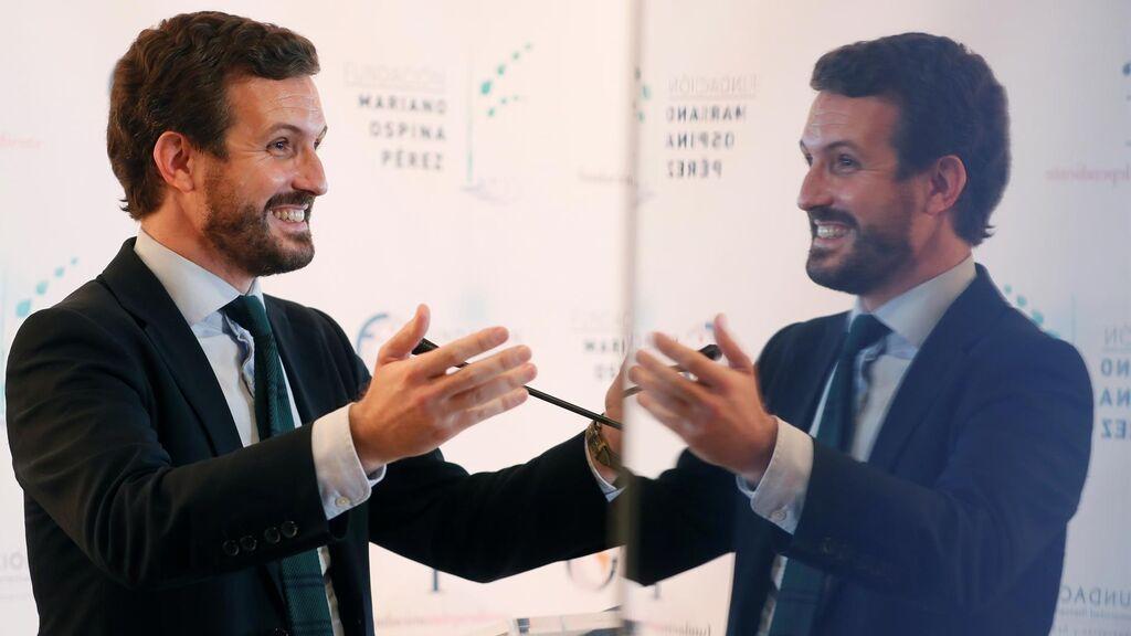 """El PP aleja un pacto sobre el Poder Judicial con el nuevo Gobierno de Sánchez porque """"sin confianza no hay acuerdo"""""""