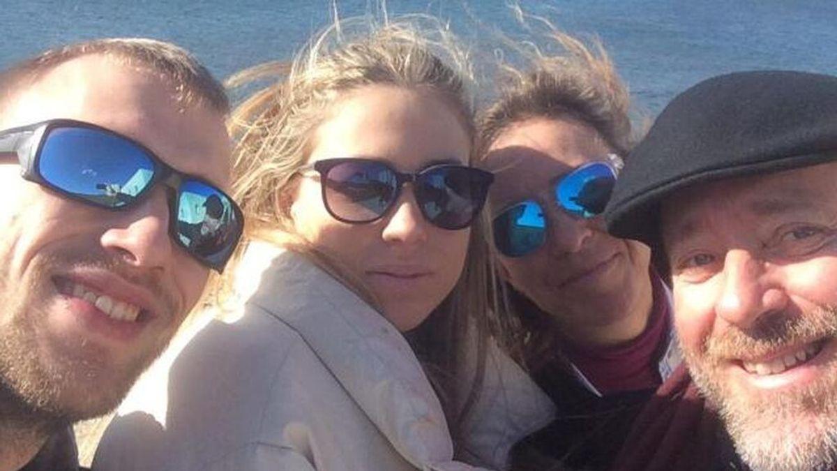 El sueño cumplido de una familia de trasladar Menorca (o al menos su esencia) a Madrid