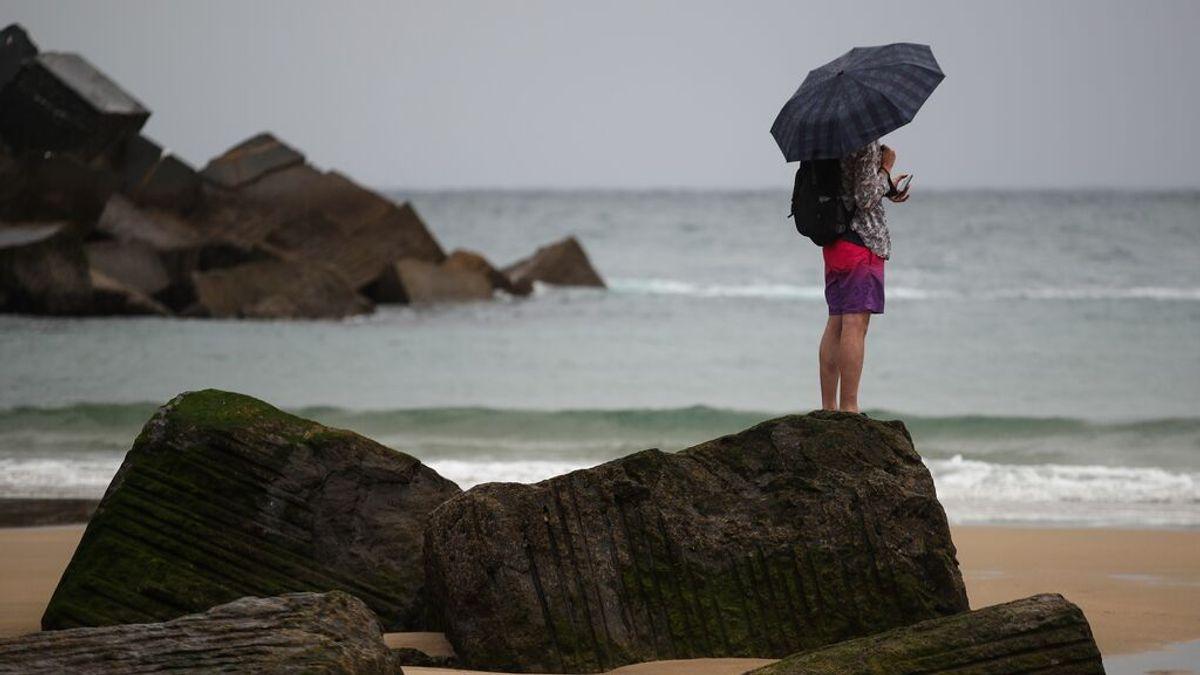 """Un """"golpe de frío"""" desploma las temperaturas en España: las zonas donde va a refrescar"""