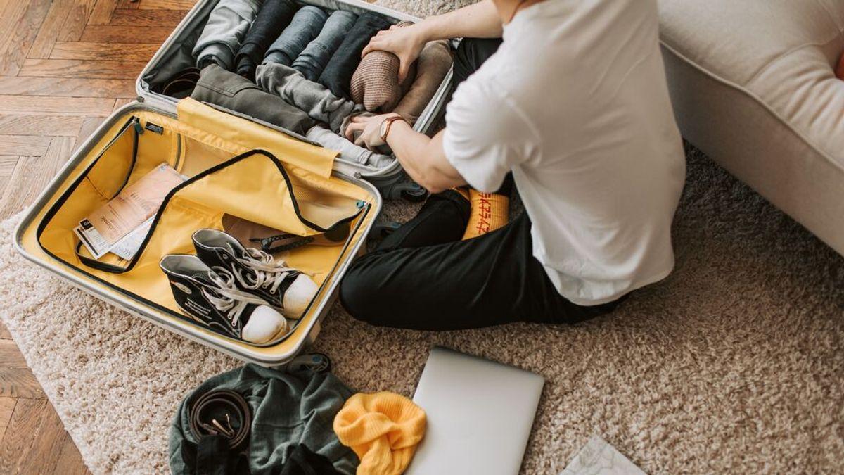 Diez consejos para preparar tu maleta estas vacaciones