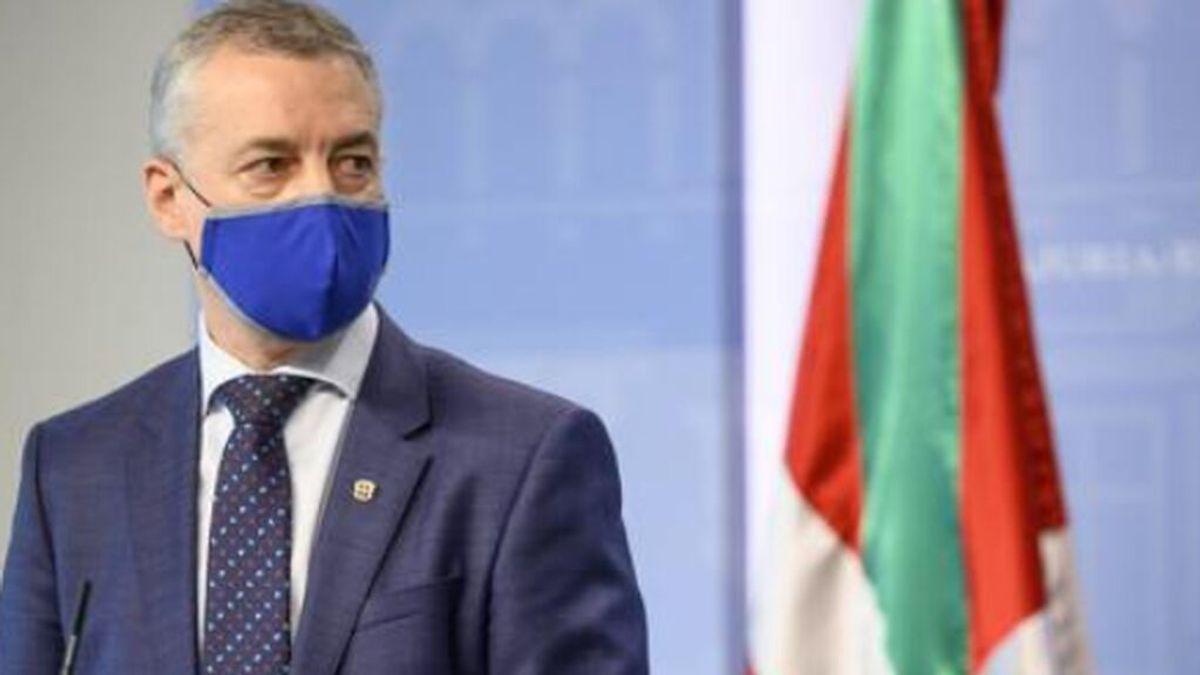 Última hora del coronavirus: País Vasco prohíbe las reuniones entre no convivientes en la calle de 00.00 a 06.00