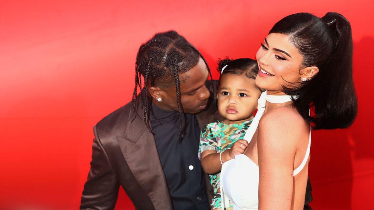 Kylie Jenner ampliará sus negocios de cosmética con una marca inspirada en su hija Stormi