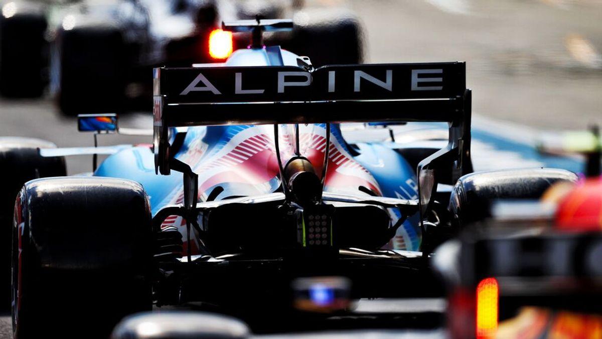 Las carreras al sprint llegan a la Fórmula 1: todo lo que debes saber antes del inicio del GP de Silverstone
