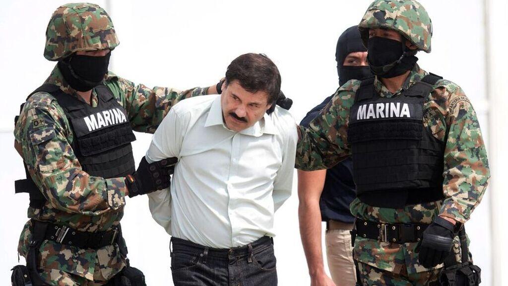 Gastarte 10 euros y que te toque una mansión: México sortea propiedades incautadas a 'El Chapo' y otros narcos