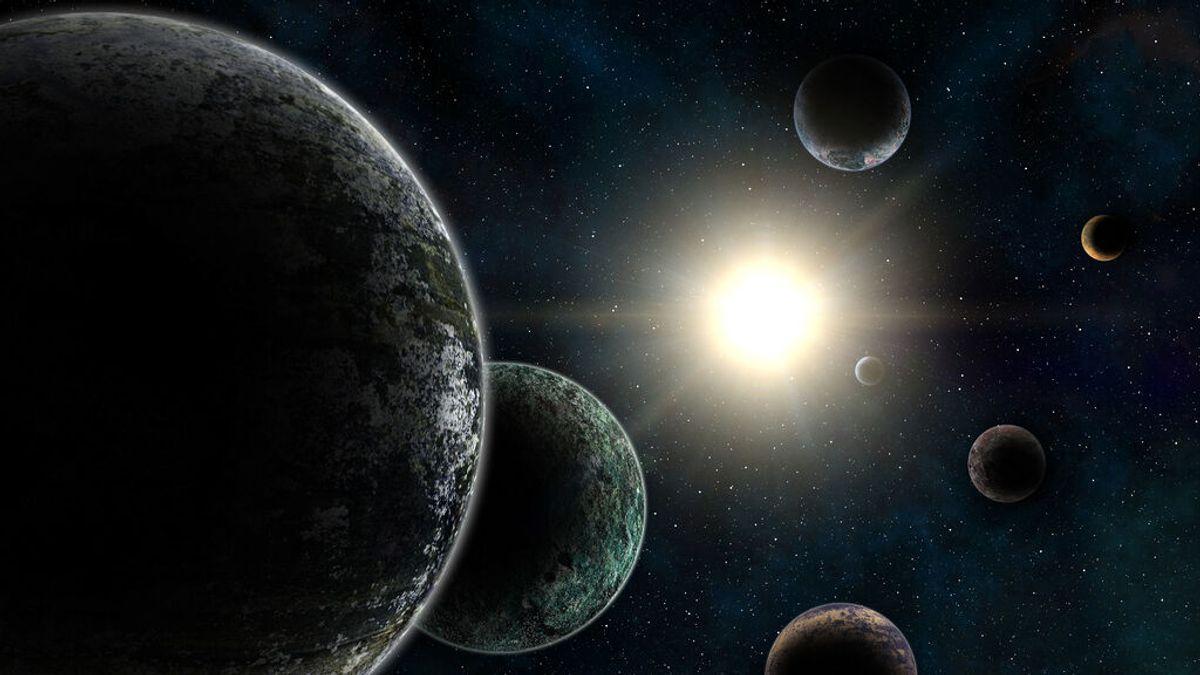 Planetas 'huérfanos' podrían deambular libremente por el espacio sin orbitar una estrella