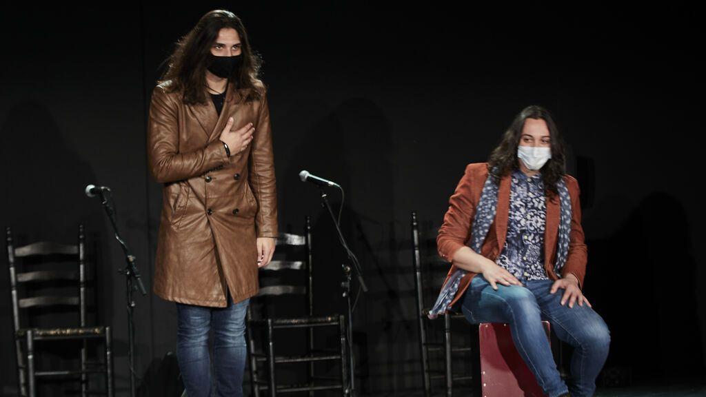 El Ciclo Suma Flamenca Joven llega a Madrid para apoyar a los artistas emergentes