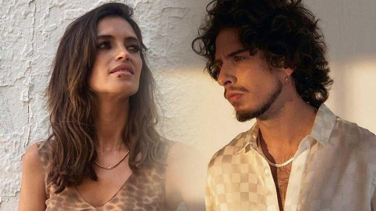 """Kiki Morente, sobre su relación con Sara Carbonero: """"Ya se irán viendo las cosas"""""""