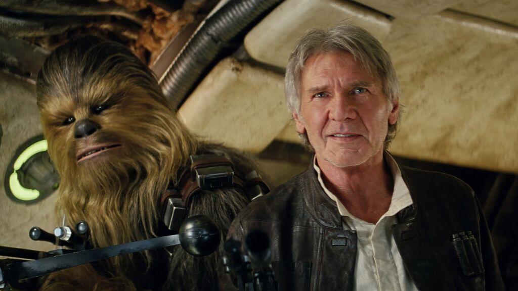 Harrison Ford cumple 79: los papeles míticos en los que fue lo que tú querías ser