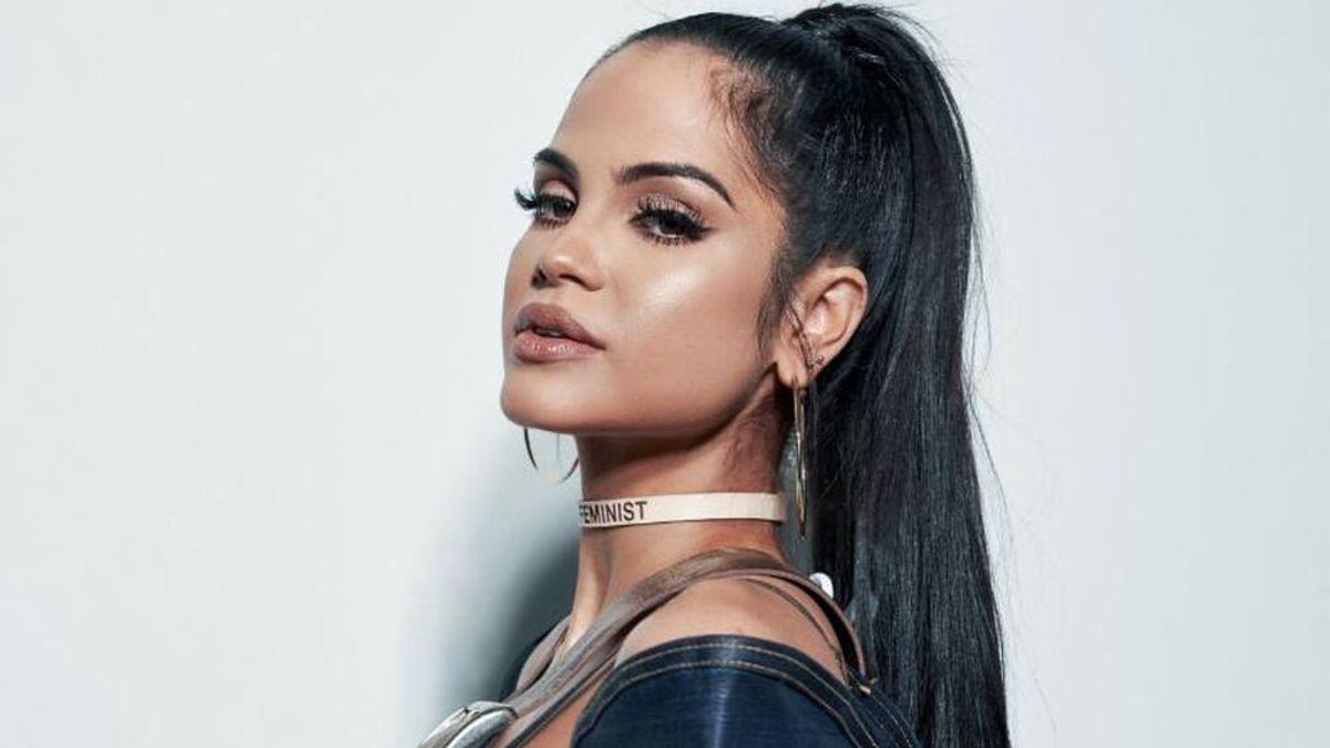 La transformación de Natti Natasha. Cómo vivía antes de ser una de las reinas del reggaetón