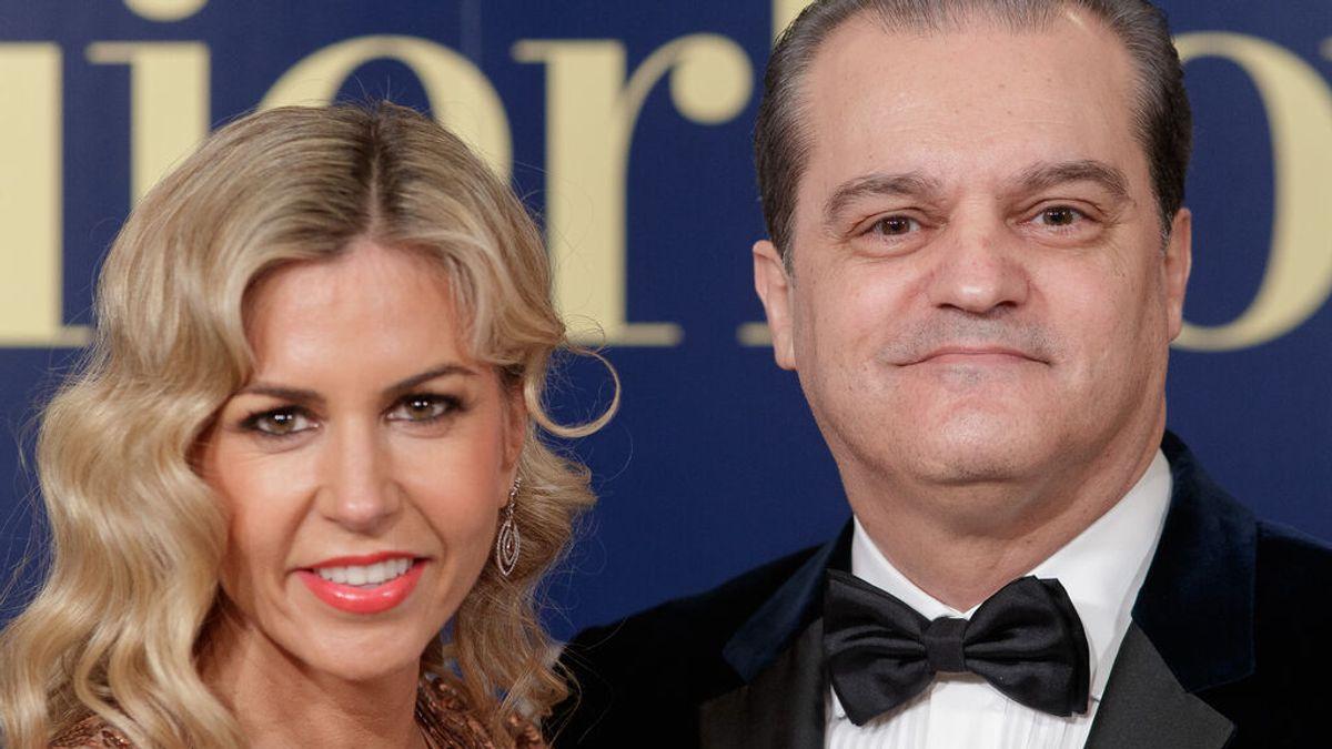 Ramón García y Patricia Cerezo se divorcian tras 24 años de matrimonio