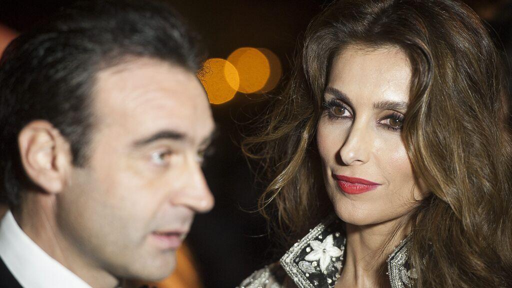 """Paloma Cuevas, ante la inminente firma de divorcio con Enrique Ponce: """"El único sentimiento que tendrá cabida es el amor familiar"""""""
