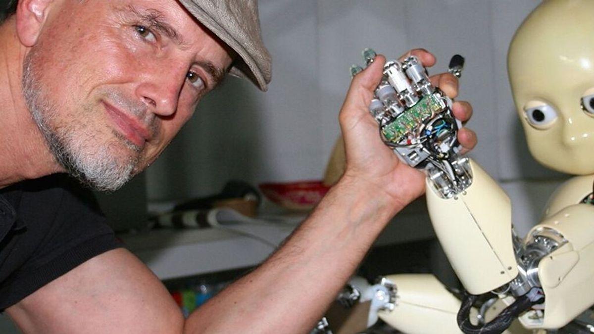 Quién es Jürgen Schmidhuber, el 'padre' de Alexa y Siri
