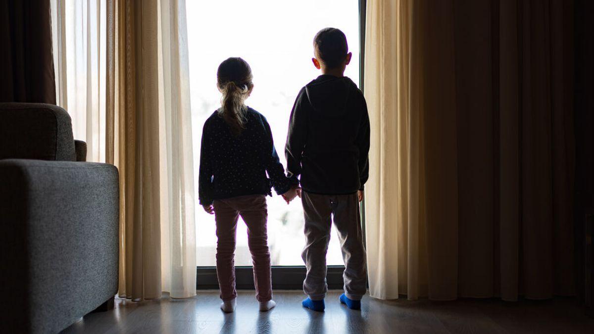 La pandemia dispara la ansiedad, la depresión y las ideas suicidas en niños, según la Fundación ANAR