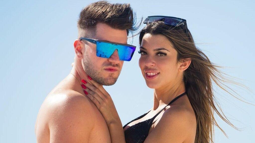 Andrea y Roberto