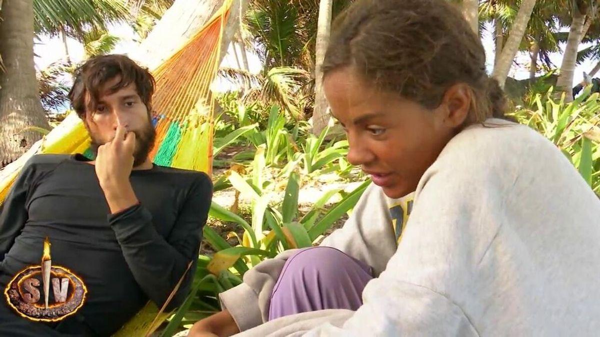 """Tom y el novio de Melyssa se conocieron antes de irse a 'La Isla de las Tentaciones': """"Se hicieron los gallitos"""""""