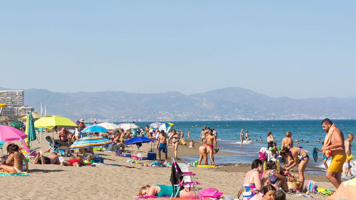 Junio ha sido el segundo más húmedo del siglo XXI en España