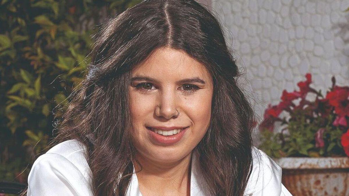 """Carla Vigo, sobrina de la reina Letizia, sufre un aparatoso accidente: """"Soy una torpe"""""""