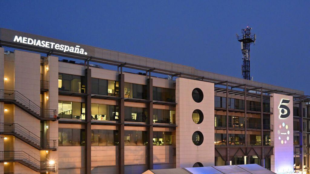 Mediaset España, entre las empresas españolas líderes climáticas