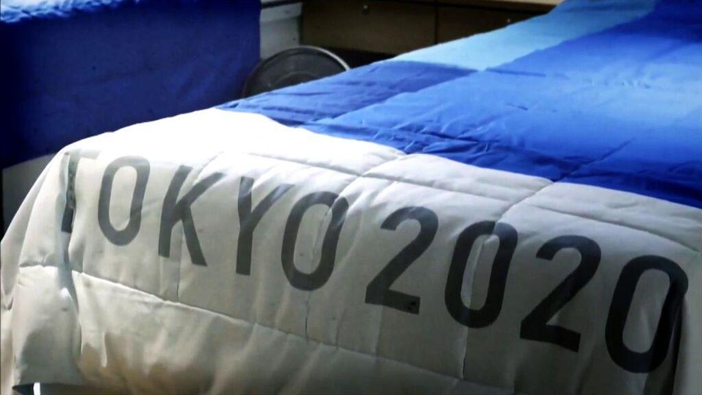 Las camas antisexo serán obligatorias en los Juegos Olímpicos: El COI no quiere relaciones intimas en la Villa