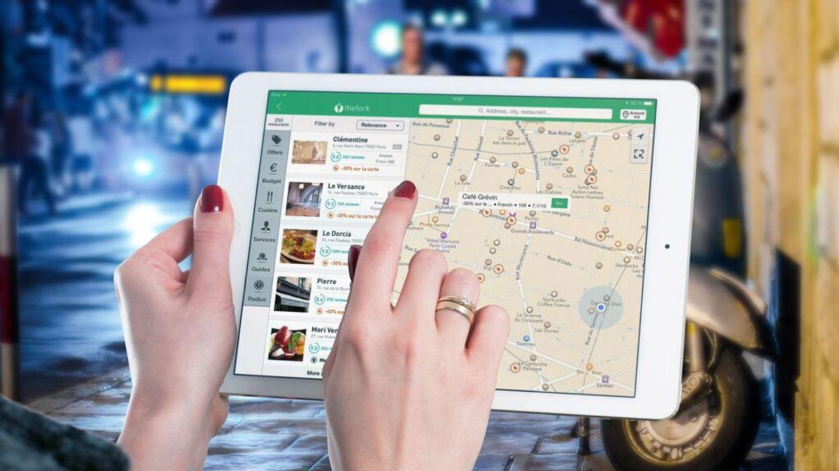 Cómo consultar el precio de la gasolina y el diesel en Google Maps
