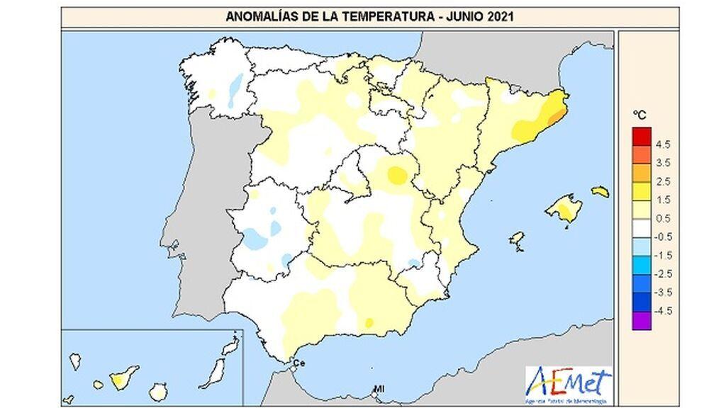 anomalia calor+