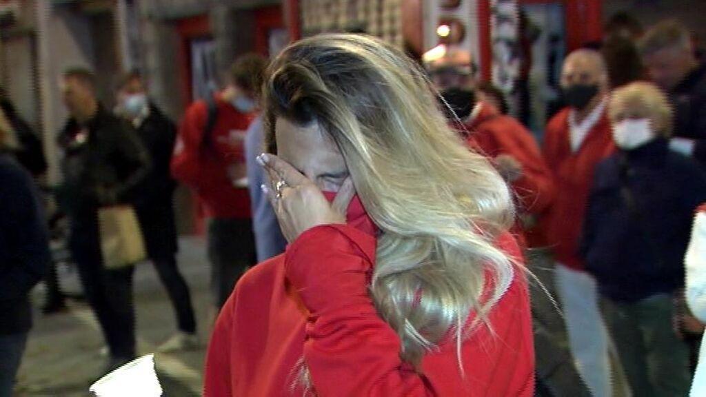 Pamplona llora, de nuevo, el fin de sus Sanfermines