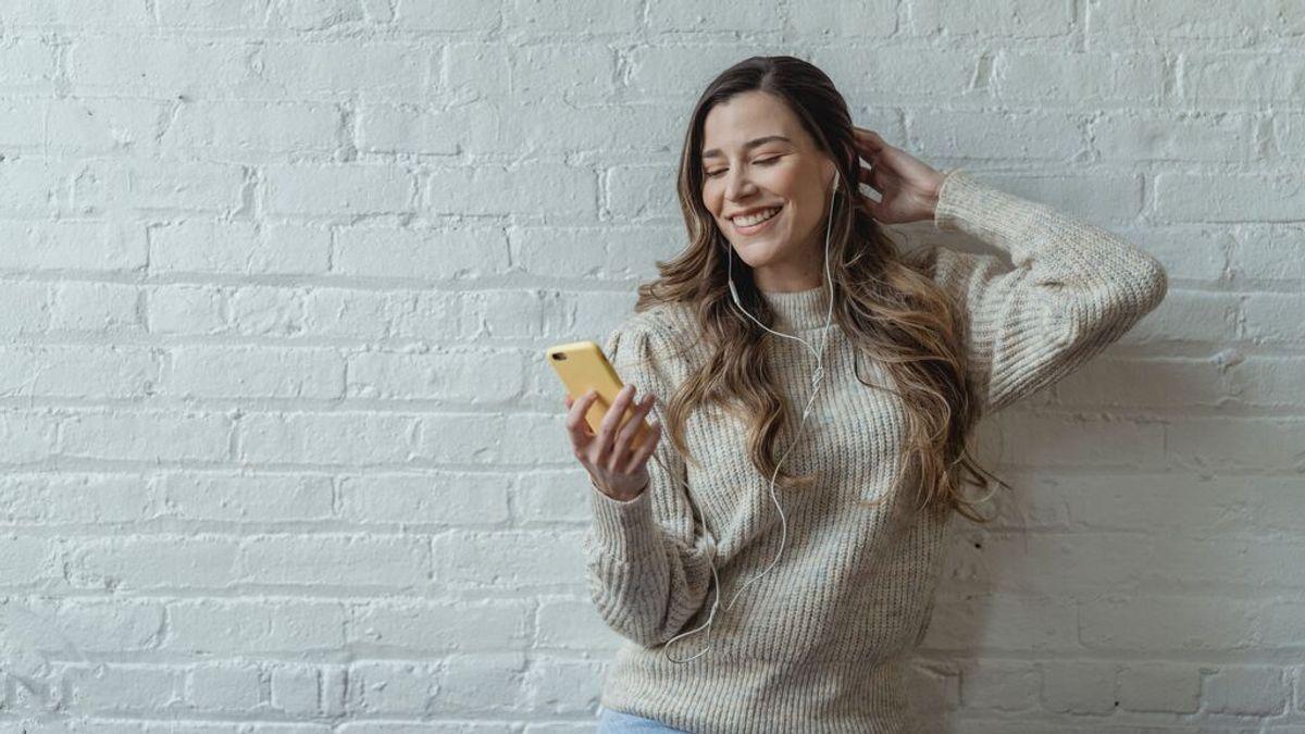 Mida y entrene su felicidad con las 'apps' de su móvil avaladas por la ciencia