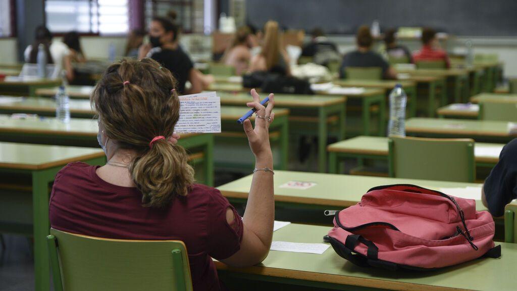 Medicina, Enfermería y Educación Primaria, los estudios más solicitados en la Comunidad Valenciana