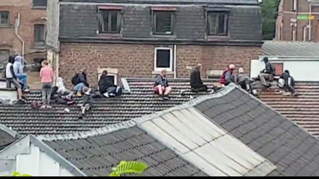 Mas de 20 fallecidos por las inundaciones en Bélgica