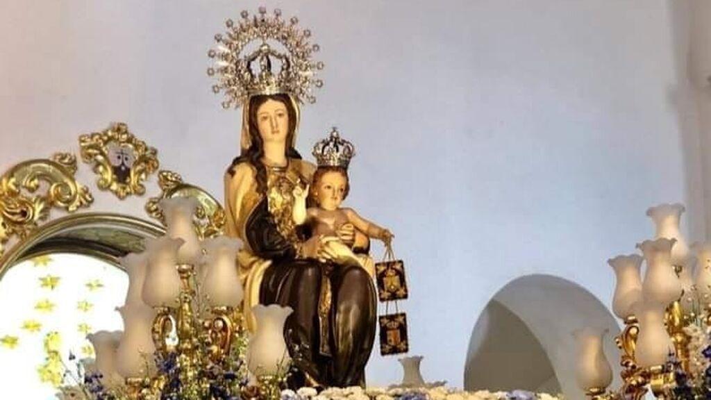 Agenda para un día de la Virgen del Carmen sin procesiones por segundo año en la provincia de Granada