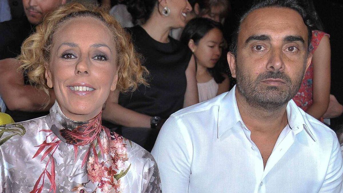 Rocío Carrasco y Fidel Albiac, juntos tras 22 años: su boda, el accidente de tráfico o la casa en la que viven