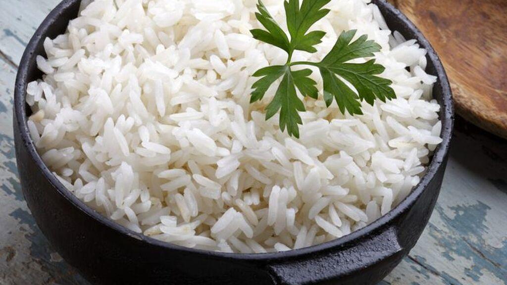 El arroz ¿más saludable frío que caliente?