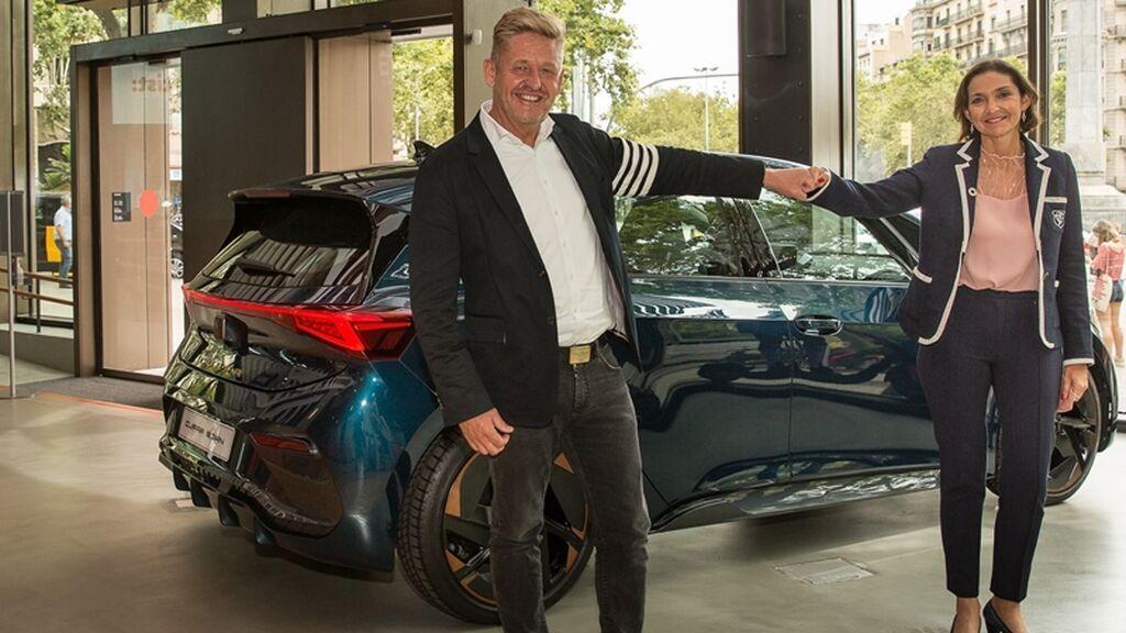 """El Grupo Volkswagen quiere hacer de España  un """"pilar estratégico de su campaña eléctrica"""""""