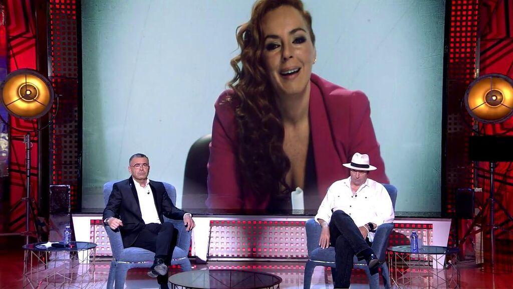 Amador Mohedano visita 'Viernes Deluxe'