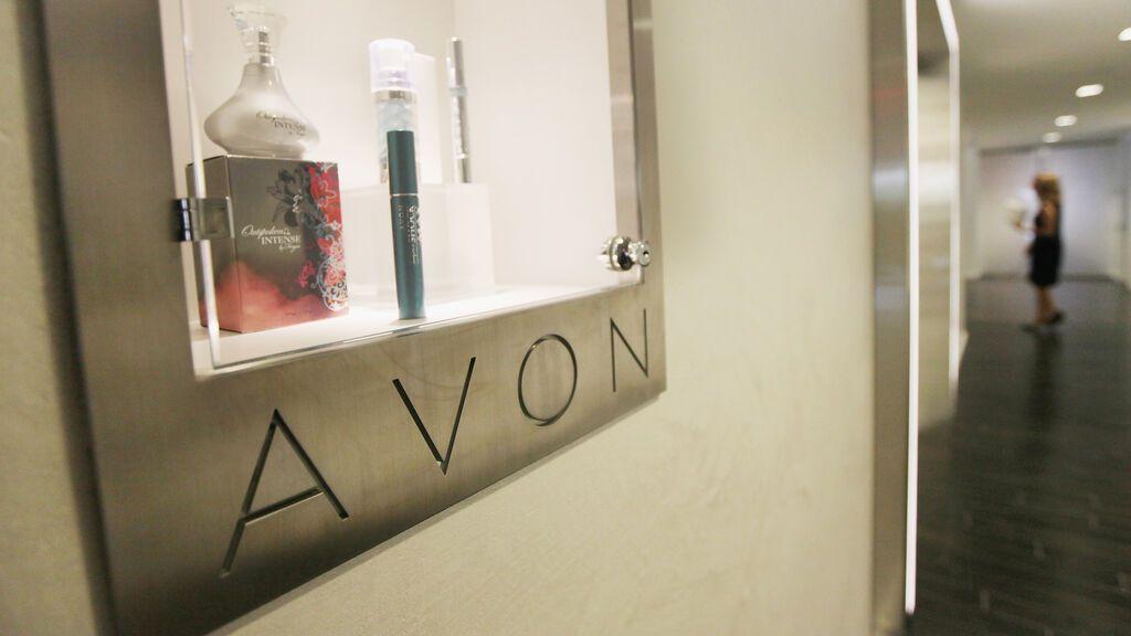Sede de Avon en Nueva York
