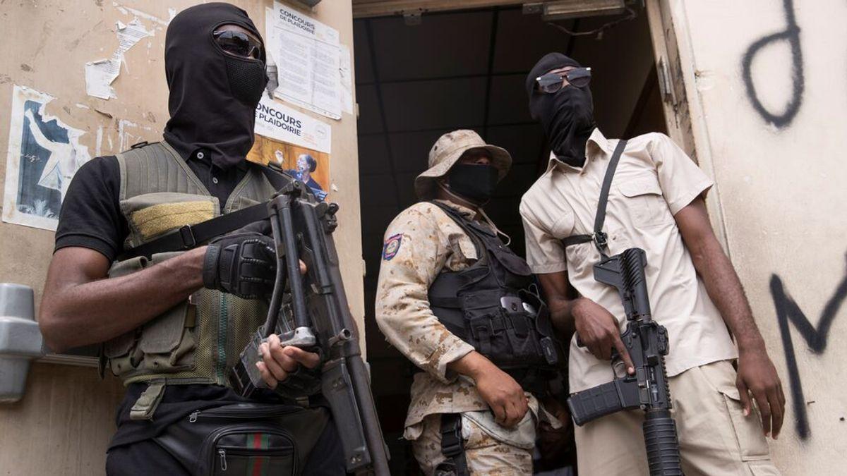 Haití se asoma al abismo entre mercenarios, corrupción y un nuevo magnicidio