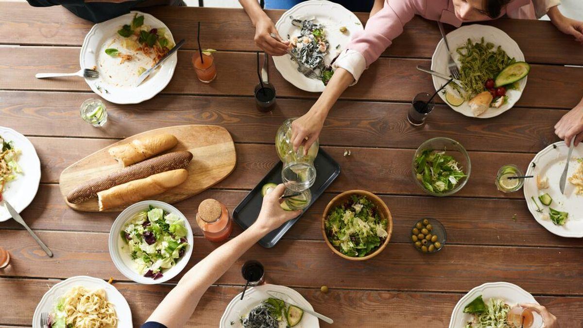 La hiporexia, ¿por qué se pierde el apetito con la edad?